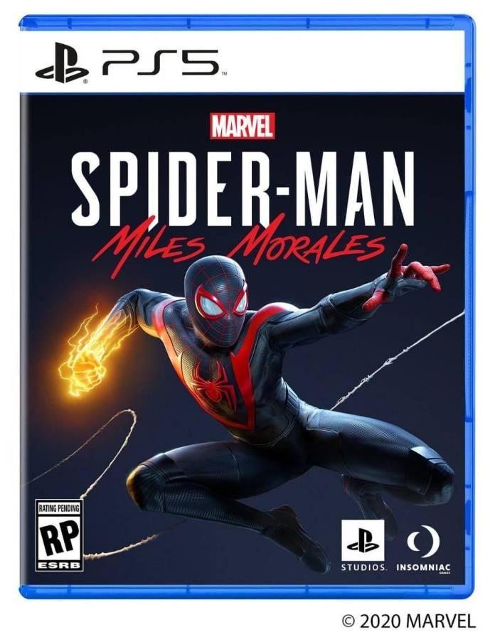 Así lucirán las cajas de los juegos del PlayStation 5 1