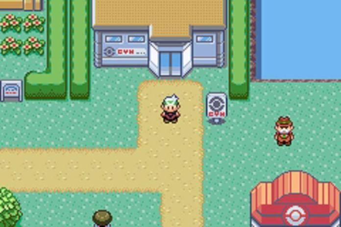 Se filtra información de un juego de Pokémon cancelado en 2004 2