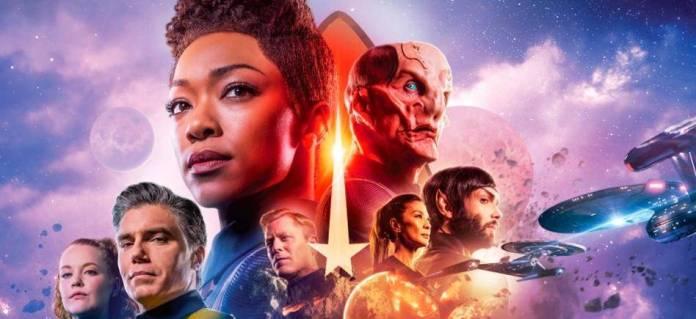 Star Trek: Discovery, Temporada 3, ya tiene fecha de estreno 1