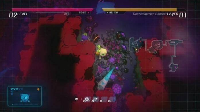 Reseña: void tRrLM(); //Void Terrarium (Nintendo Switch) 1
