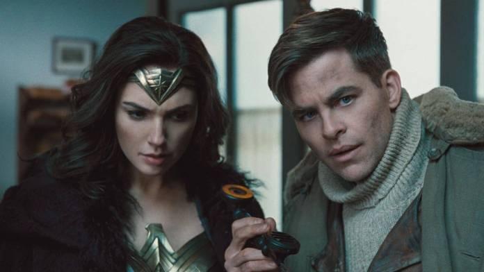 (Update) Wonder Woman 1984 se pospone para diciembre 1