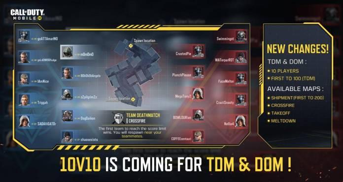 La temporada 9 de Call Of Duty: Mobile comienza este 15 de Agosto 2