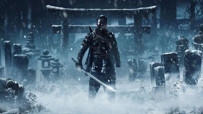 Ghost of Tsushima: Legends, se viene el multiplayer 1