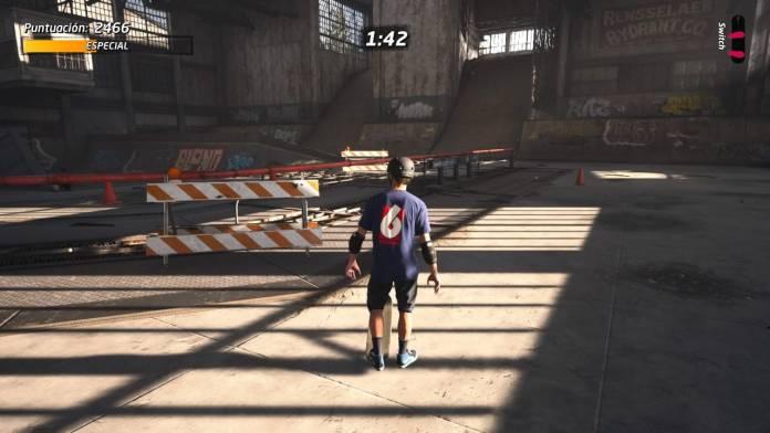 Tony Hawk Pro Skater 1+2, justo en la nostalgia 3