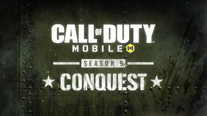 La temporada 9 de Call Of Duty: Mobile comienza este 15 de Agosto 1
