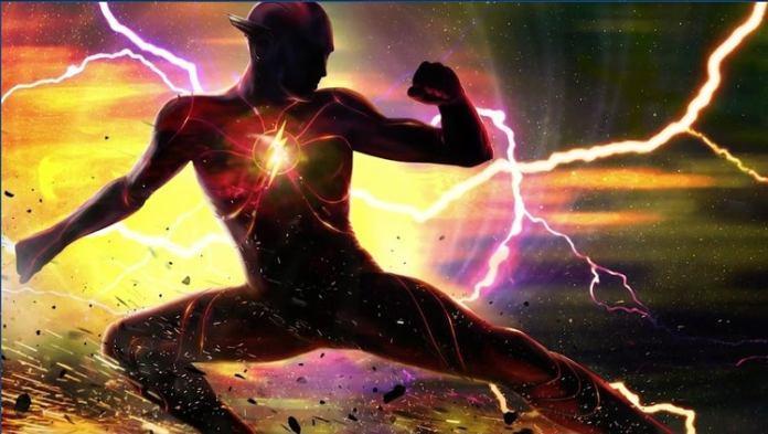 DC FanDome: Primeros detalles de The Flash (Y su nuevo traje) 1