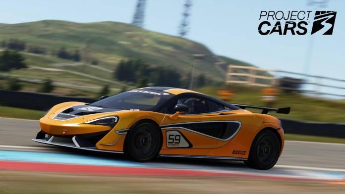 Project Cars 3 estrena tráiler y se abren las pre-ordenes del juego 4