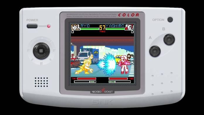 King Of Fighters R-2 y Samurai Shodown 2 llegan a Nintendo Switch 3