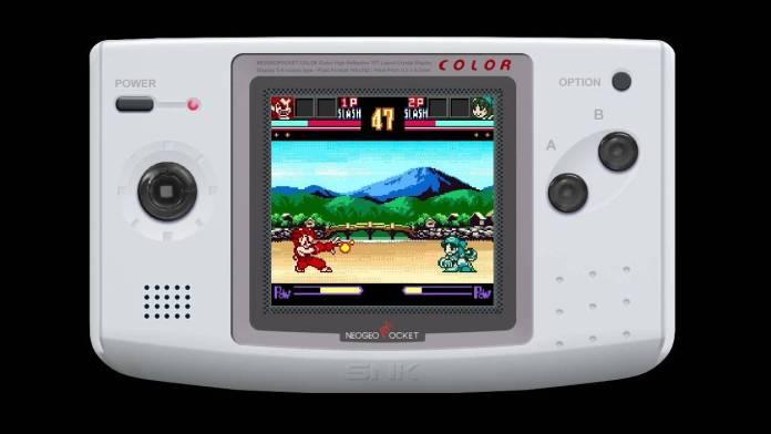 King Of Fighters R-2 y Samurai Shodown 2 llegan a Nintendo Switch 9