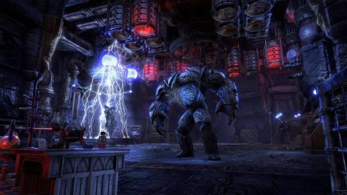 La actualización 27 de The Elder Scrolls Online traerá vampiros al juego 3