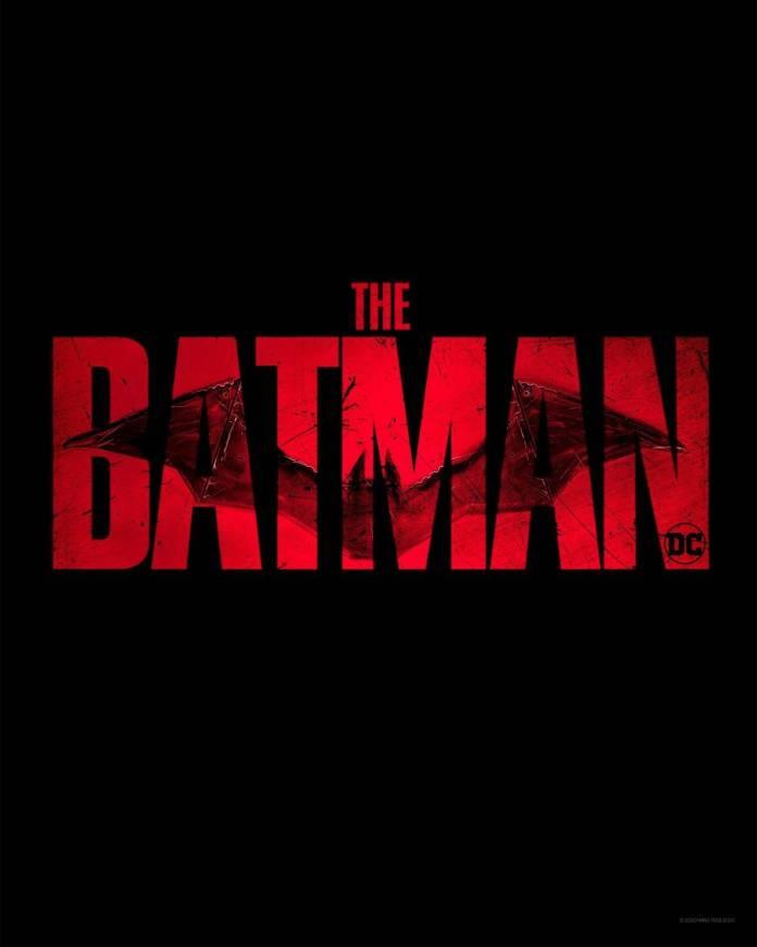 The Batman presenta su logo y primer arte oficial 1