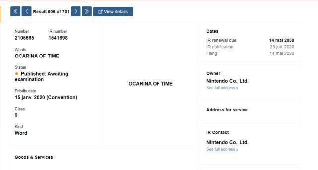Rumor: The Legend of Zelda Ocarina of Time tendría un remake en Nintendo Switch 2
