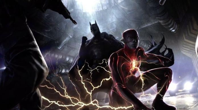 DC FanDome: The Flash será un reinicio de todo que incluirá muchos personajes de DC 1