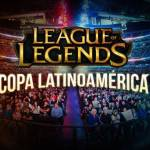 liga latinoamericana LoL 2020