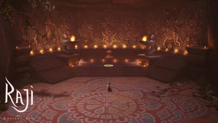 Raji: An Ancient Epic estará disponible hoy en Nintendo Switch 2