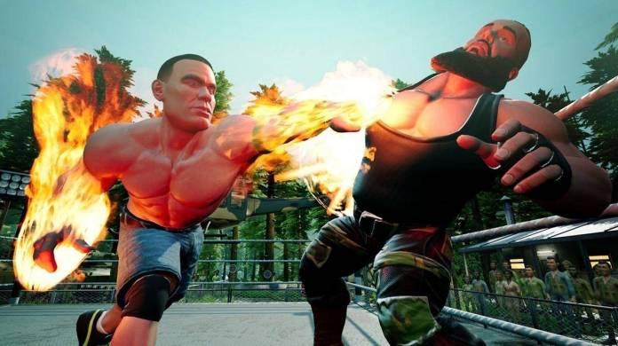 Jerry The King Lawler y Mauro Ranallo estarán en WWE 2K Battleground 1