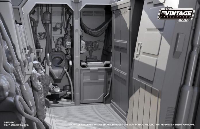 Conoce la nueva creación de HasLab para los amantes de Star Wars 14