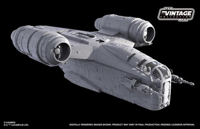 Conoce la nueva creación de HasLab para los amantes de Star Wars 12