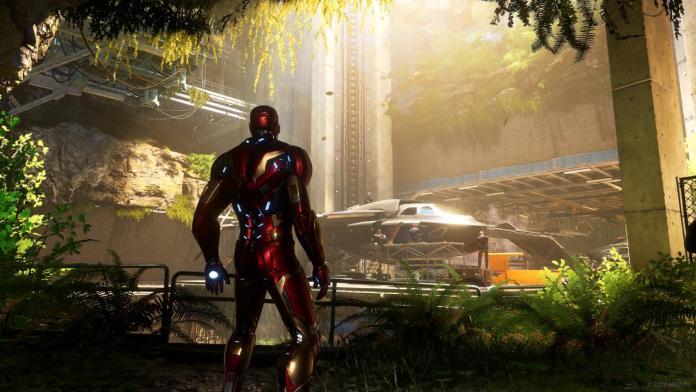 Reseña: Marvel's Avengers (PS4) 4