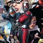 Ant-Man, Young Avengers