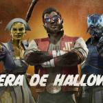 halloween mortal kombat 11