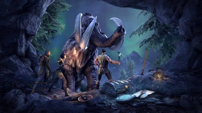 Markarth, The Elder Scrolls Online, Skyrim (7)