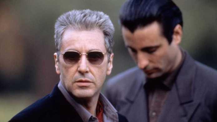 the godfather, el padrino 2