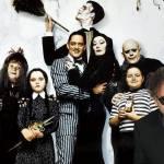Tim Burton, The Adamms Family