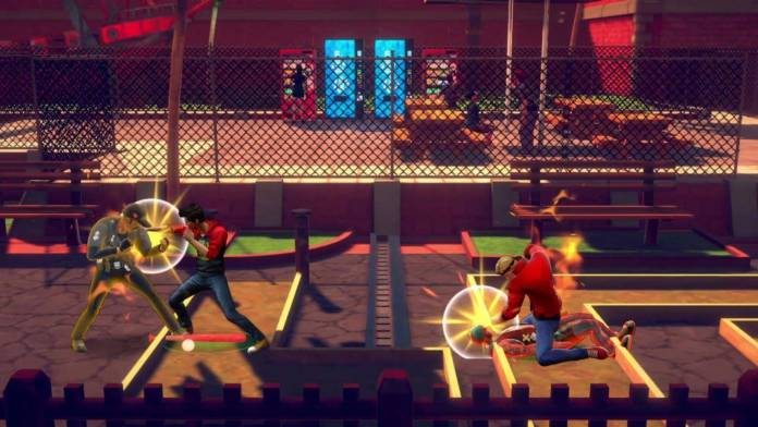 Cobra Kai: The Karate Kid Saga Continues ya a la venta en PS4, Xbox One y Nintendo Switch 5