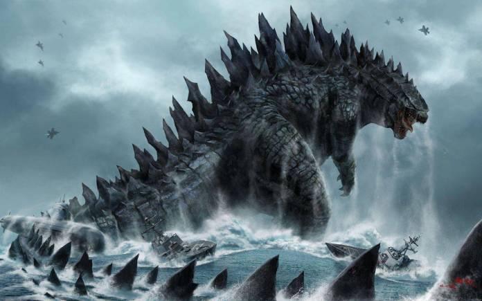 Rumor: Godzilla tendrá serie en HBO Max 2