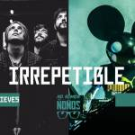 nothing but thieves deadmau5