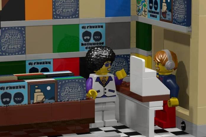 Rumor: ¡Lego tendrá sets dedicados a la música en 2021! 24