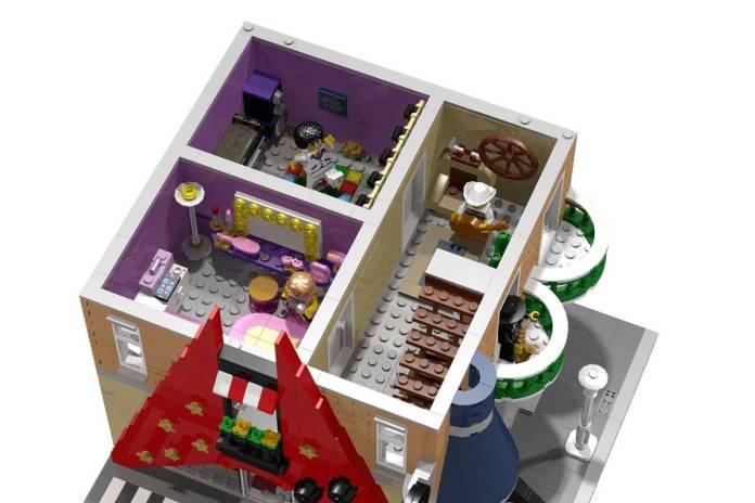 Rumor: ¡Lego tendrá sets dedicados a la música en 2021! 18