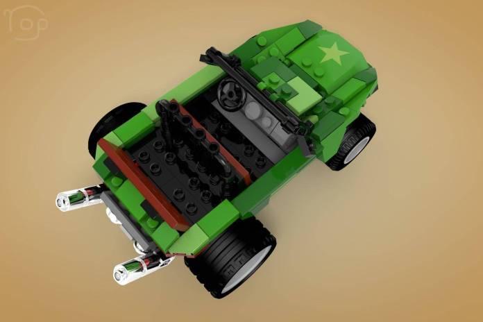 Rumor: ¡Lego tendrá sets dedicados a la música en 2021! 11