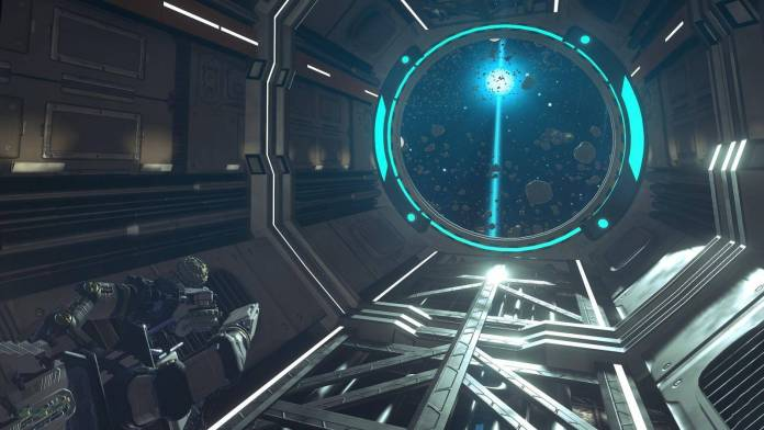AGOS: A Game of Space ya se encuentra disponible 2