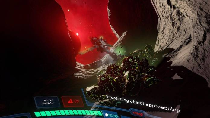 AGOS: A Game of Space ya se encuentra disponible 5