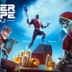 hyper scape halloween