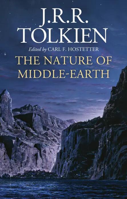 Nuevos escritos de JRR Tolkien se publicarán en 2021 1