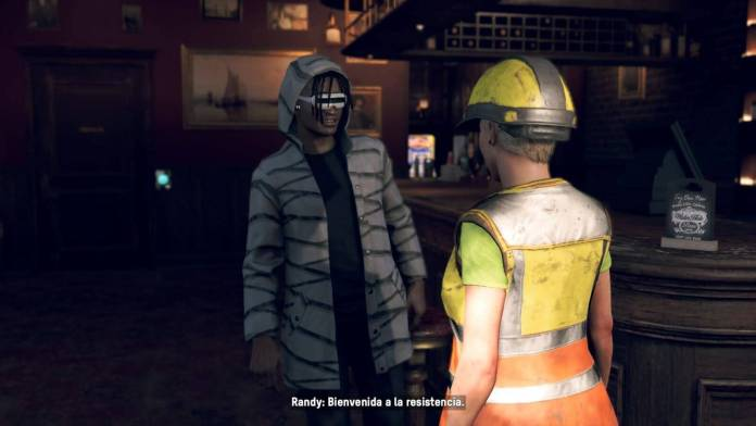 Reseña - Watch Dogs: Legion (PS4, XBO) 2