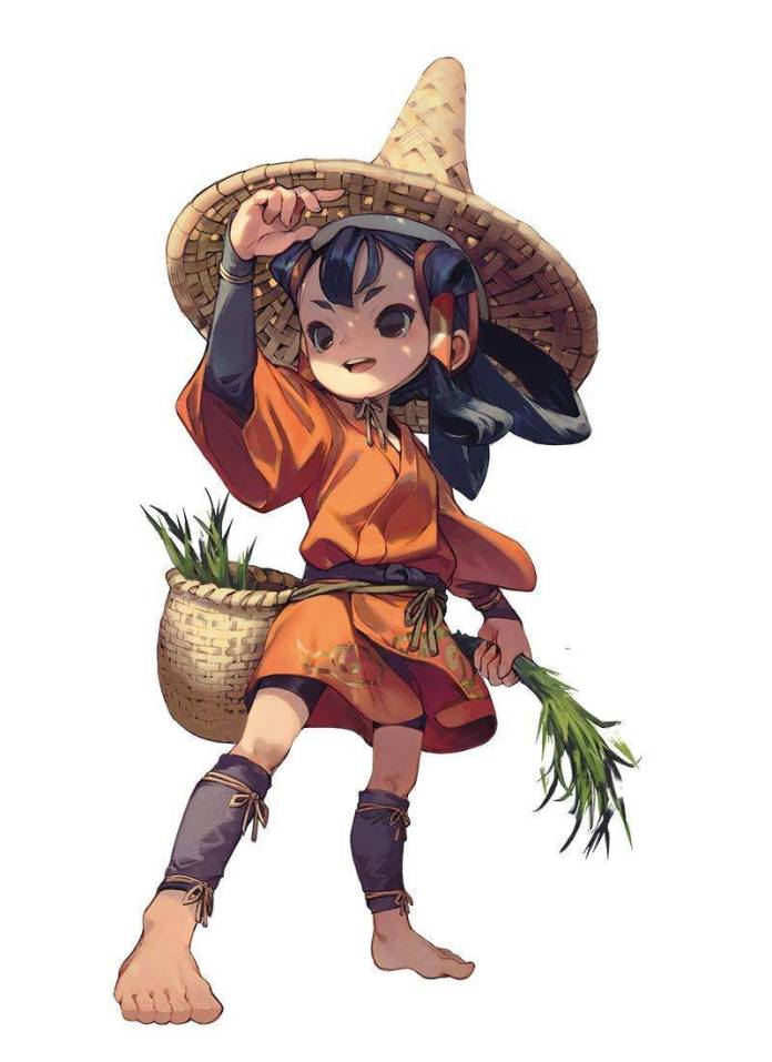 sakuna of rice and ruin