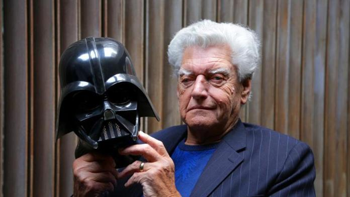 Dave Prowse, el Darth Vader original, fallece a los 85 años 3