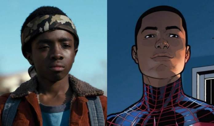 Rumor: Miles Morales llegará al MCU en Spider-Man 3 2