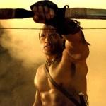 Dwayne Johnson, El rey Escorpión, Scorpion King,