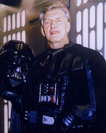 Dave Prowse, el Darth Vader original, fallece a los 85 años 2
