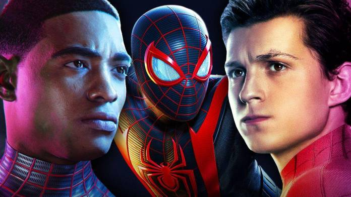 Rumor: Miles Morales llegará al MCU en Spider-Man 3 1