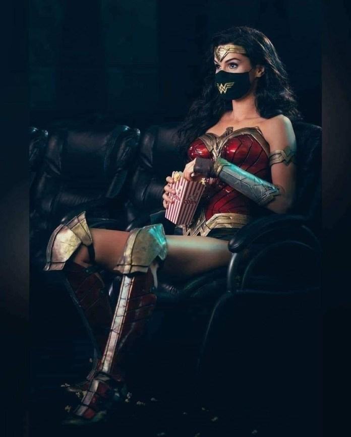 Wonder Woman 3 ya está en desarrollo 1