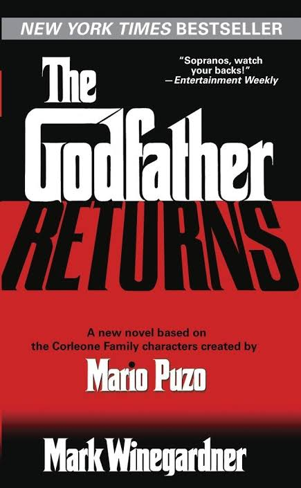 The Godfather Returns, El Regreso del Padrino