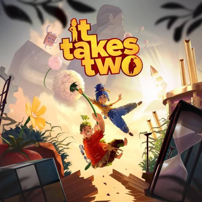 It Takes Two se presenta en The Game Awards 2020 1