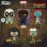 Marvel Zombies Funko