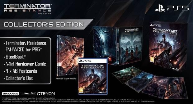 Terminator Resistance regresará para PlayStation 5 1